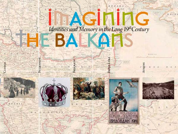 «Φανταζόμαστε τα Βαλκάνια. Ταυτότητες και μνήμη στο μακρό 19ο αιώνα» είναι ο τίτλος έκθεσης που διοργανώνουν η UNESCO και η Διεθνής Επιτροπή Ανταλλαγών Εκθέσεων.