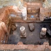Νέοι βασιλικοί τάφοι στις Αιγές