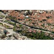 Ανάδειξη τμήματος των βορειοδυτικών τειχών της Θεσσαλονίκης