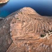 Ο νεολιθικός οικισμός στον Στρόφιλα της Άνδρου