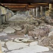 Γ. Μπουτάρης: «Έγκλημα και προσβολή για την πόλη η μεταφορά των αρχαιοτήτων»