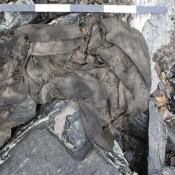 Χιτώνας βρέθηκε σε παγετώνα στη Νορβηγία