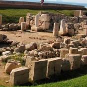 Προστατεύοντας τους αρχαιολογικούς θησαυρούς του Σαρωνικού