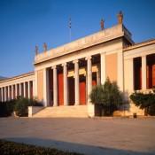 «Πράσινες Πολιτιστικές Διαδρομές» στο Εθνικό Αρχαιολογικό Μουσείο