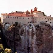 Η Ιερά Μονή Αγίου Στεφάνου μέσα από τα πατριαρχικά σιγγίλια