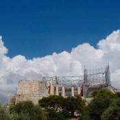 Ψηφίζουμε… για τα αναστηλωτικά έργα στην Ακρόπολη