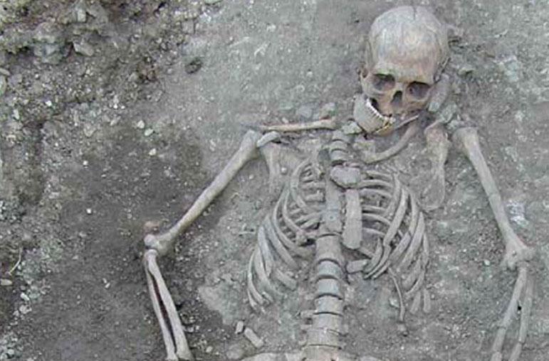Ανάλυση σε δείγματα DNA οδήγησε στη διαπίστωση ότι η γενετική καταγωγή των Ευρωπαίων μυστηριωδώς υπέστη μια απότομη μεταμόρφωση πριν από περίπου 4.500 χρόνια.