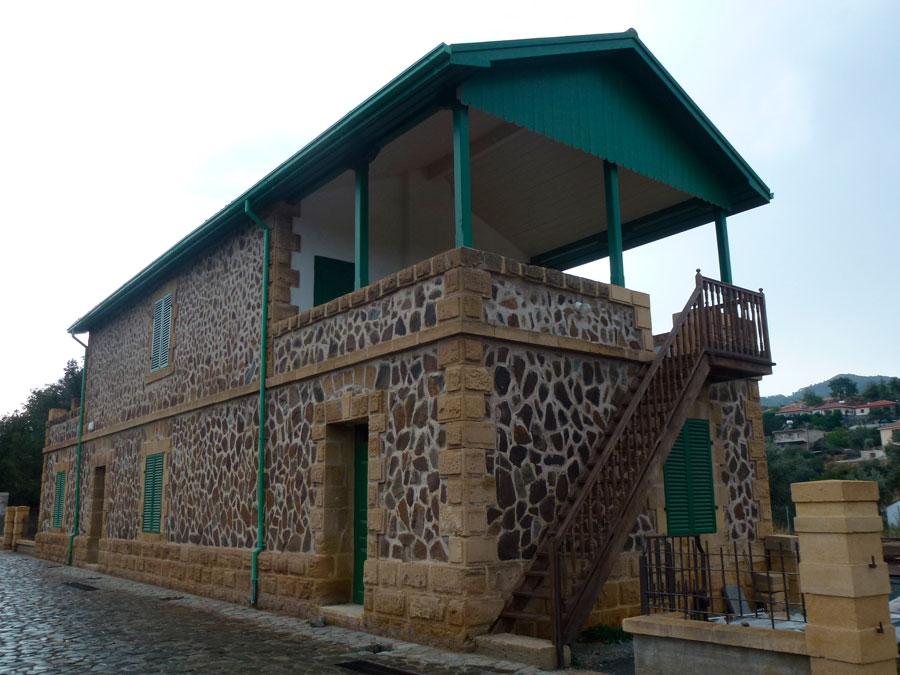 Συνέδριο και έκθεση αρχιτεκτονικού έργου με θέμα «Βιομηχανική κληρονομιά: αναβίωση και βιωσιμότητα» στο Μουσείο Μπενάκη.