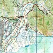 Εσχάρα-βωμός στο Λαφριαίον Ιερόν της πόλεως Καλυδώνος Αιτωλίας
