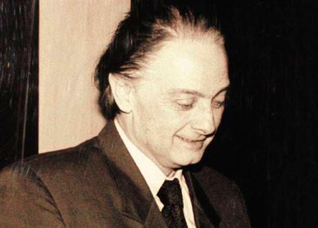O δρ Ιωάννης Τουράτσογλου.