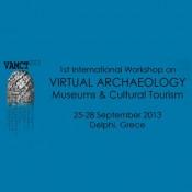 Εικονική Αρχαιολογία: Μουσεία και Πολιτιστικός Τουρισμός