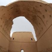 Αναστηλώνεται η αψίδα της Κτησιφώντας στο Ιράκ
