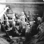 Καταγράφονται οι αρχαιότητες που εξήχθησαν από την Ελλάδα στη διάρκεια της Κατοχής