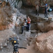 Διαβάζοντας τις κοινωνικές αλλαγές στο Σπήλαιο Δράκαινα