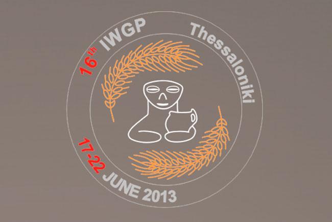 Tο 16o Συνέδριο της Διεθνούς Ομάδας για την Παλαιοεθνοβοτανική.