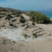 Κινητοποίηση για το αρχαίο θέατρο Κουφονησίου Λασιθίου