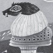 Η «Ιλιάδα» του Γιώργου Κούμουρου