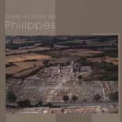 Michel Sève, Patrick Weber, «Guide du forum de Philippes»