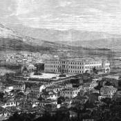 Το Κτίριο της Βουλής – Ανάκτορα του Όθωνα