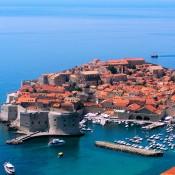 Μνημεία Παγκόσμιας Πολιτιστικής Κληρονομιάς της Κροατίας