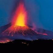 Tο ηφαίστειο της Αίτνας στον κατάλογο της Παγκόσμιας Πολιτιστικής και Φυσικής Κληρονομιάς