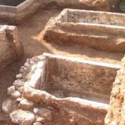 Αρχαίο νεκροταφείο ήρθε στο φως στους Γόννους