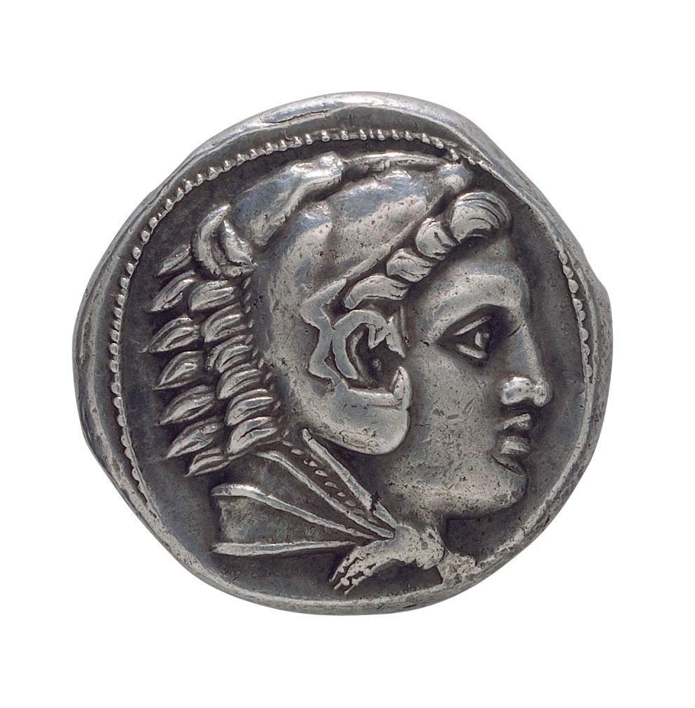 Ο Μέγας Αλέξανδρος και η εποχή του