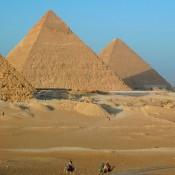 Διεπιστημονικές προσεγγίσεις στον πολιτισμό της Αρχαίας Αιγύπτου