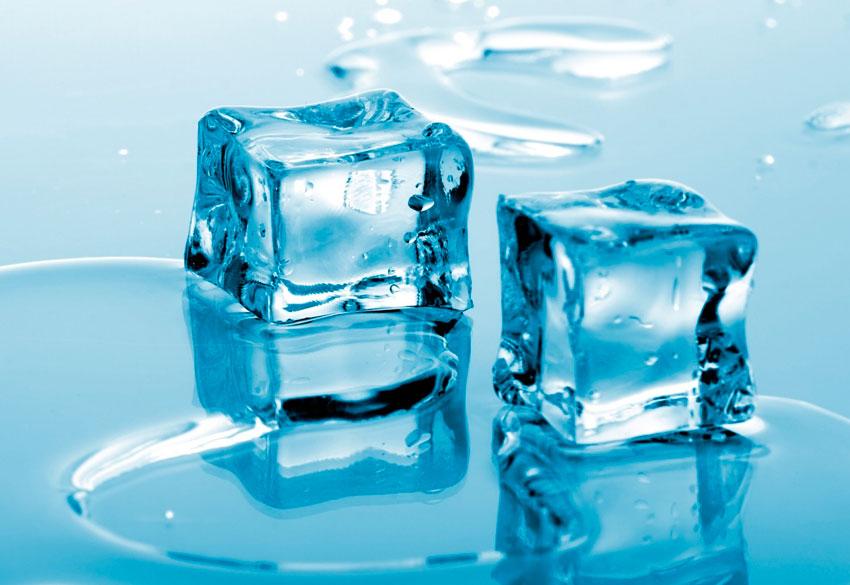 Πάγος και διατήρηση τροφίμων