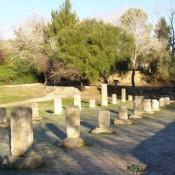 «Πράσινο φως» για το αρχαίο Γυμνάσιο της Ολυμπίας