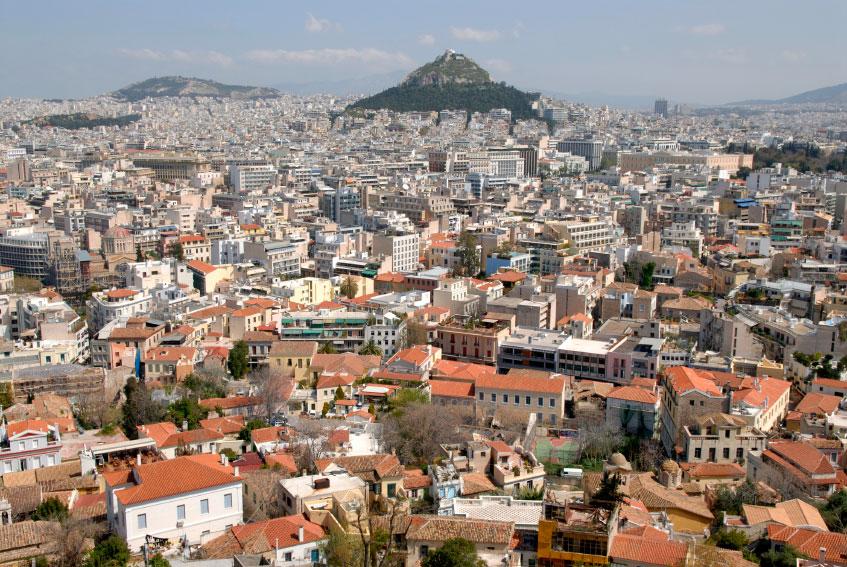 Η πόλη έχει αποτελέσει και συνεχίζει να αποτελεί ένα κατεξοχήν πεδίο για την παρατήρηση και τη μελέτη των ιστορικών αλλαγών.