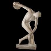 H oμορφιά του αρχαίου ελληνικού σώματος θα κατακλύσει την Αυστραλία