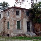 Αποκατάσταση και επανάχρηση λιθόκτιστης οικίας στο Βόλο (πρώην οικία Χατζησταματίου)