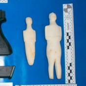 Εξαρθρώθηκε κύκλωμα αρχαιοκαπήλων