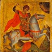 Η τεχνική της βυζαντινής αγιογραφίας