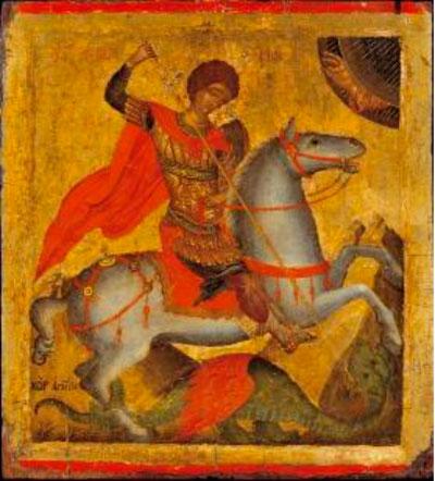 Εκπαιδευτικό πρόγραμμα για τη βυζαντινή αγιογραφία διοργανώνει το Μουσείο Μπενάκη.