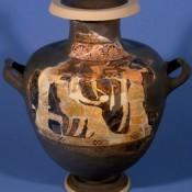 Ο κύκλος της ζωής στις Συλλογές του Μουσείου Μπενάκη