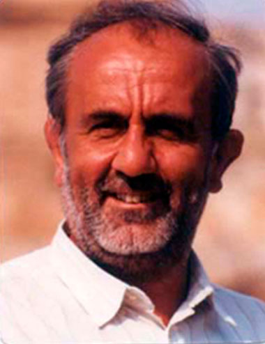 Ο διευθυντής της Ιταλικής Αρχαιολογικής Σχολής Αθηνών, καθ. Emanuele Greco.