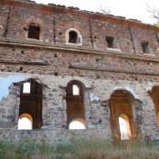 Απειλείται ο ιστορικός ναός του Προφήτη Ηλία στη Σμύρνη