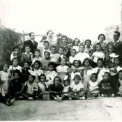 Οι πρόσφυγες του '22 στο Ηράκλειο