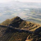 Η μυκηναϊκή Ακρόπολη της Μιδέας και η ανάδειξή της