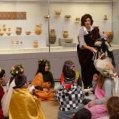 Γνωρίστε το διαχρονικό μνημειακό πλούτο των Αχαρνών