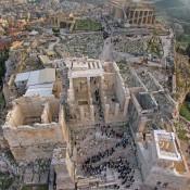 Ολοκληρώθηκε η 6η Διεθνής Συνάντηση για την αποκατάσταση των Μνημείων της Ακρόπολης