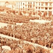 Θεσσαλονίκη: Στην τελική ευθεία η δημιουργία του Μουσείου Ολοκαυτώματος