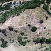 Ο μυκηναϊκός οικισμός και οι τάφοι στο λόφο της Μυγδαλιάς