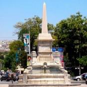 Μνημείο χαρακτηρίστηκε το σιντριβάνι της Θεσσαλονίκης