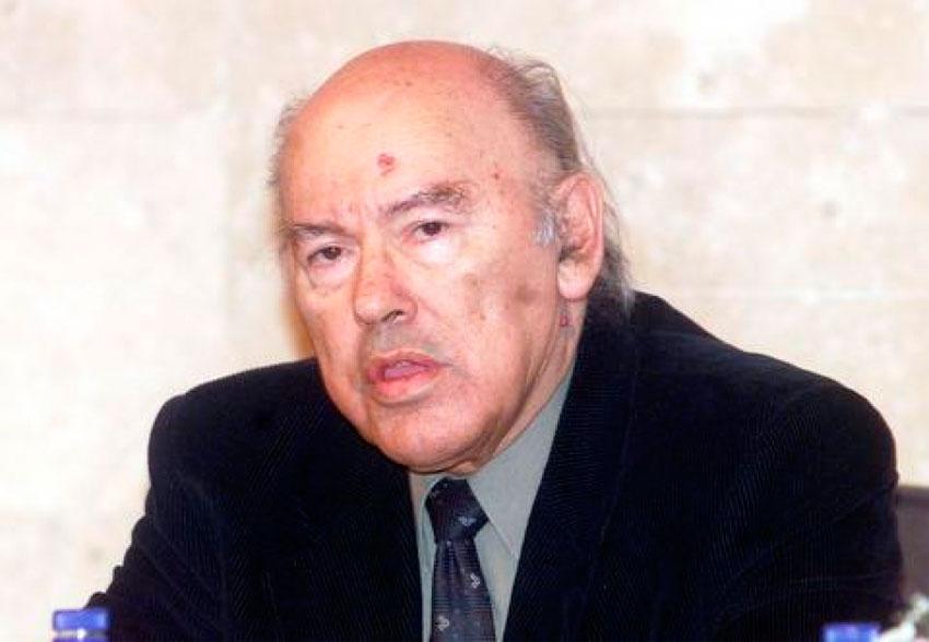 Ο Γ.Χ. Χουρμουζιάδης.