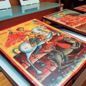Θρησκευτικά κειμήλια της Ηπείρου εντοπίστηκαν και στη Γερμανία
