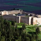 Συνεχίζονται οι εργασίες αποκατάστασης στο βυζαντινό Κάστρο Φαναρίου