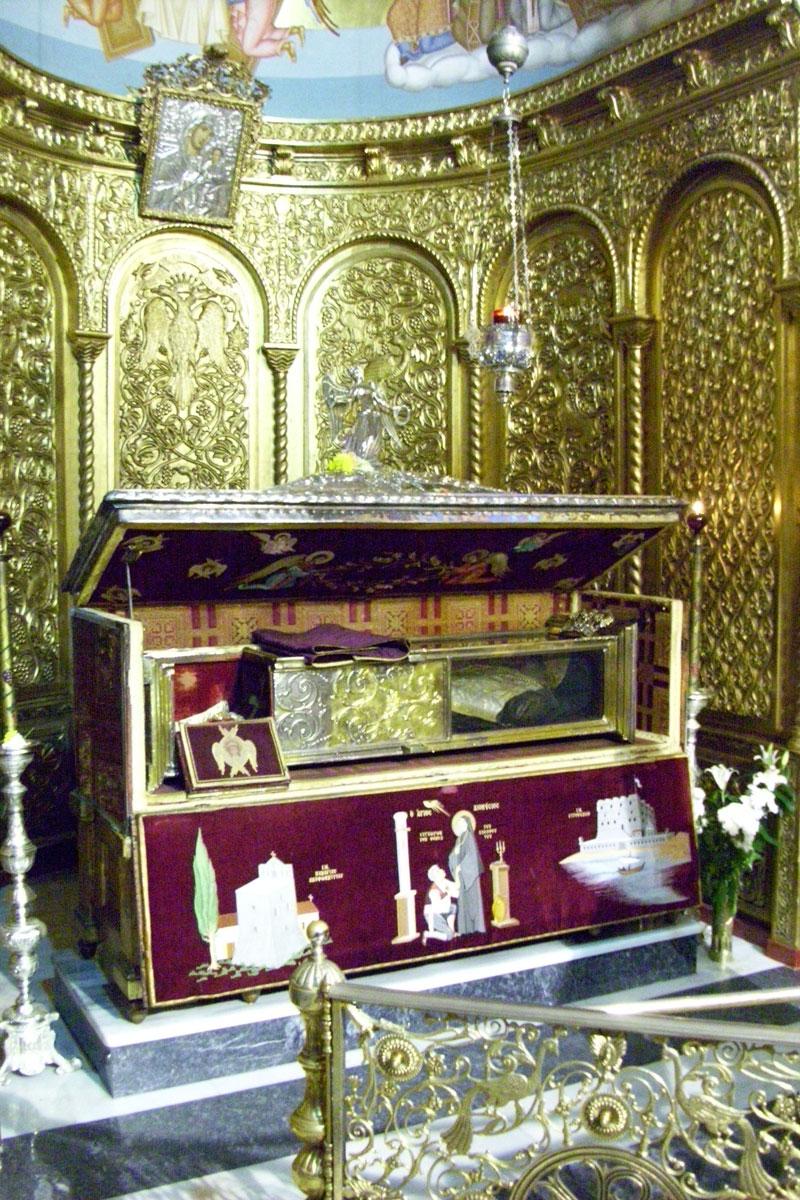 Αποτέλεσμα εικόνας για αγιος διονυσιος ζακυνθος